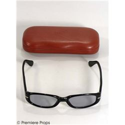 School For Scoundrels DR.P (Billy Bob Thornton) Sunglasses Movie Props