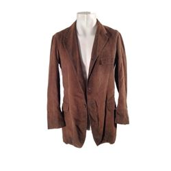 The Lone Ranger Jacket Movie Costumes
