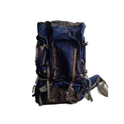 Blair Witch 2 James (James Allen McCune) Backpack Movie Props