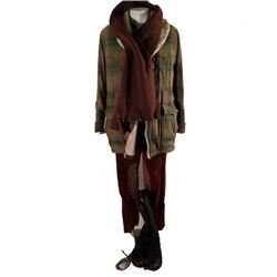 The Hateful Eight O.B. (James Parks) Movie Costumes