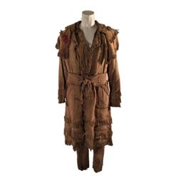 The Hateful Eight Six Horse Judy (Zoe Bell) Movie Costumes