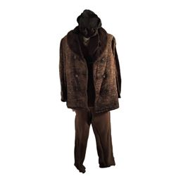 The Hateful Eight Charlie (Keith Jefferson) Movie Costumes
