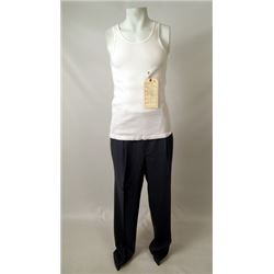 Stand Up Guys Doc (Christopher Walken) Movie Costumes