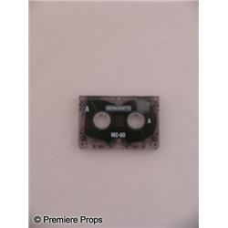 Seven Psychopaths Marty (Colin Farrell) Cassette Tape Movie Props