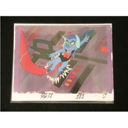He-Man & The Masters of the Universe Animation Cel