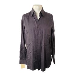 Christian Bale Personally Owned Shirt