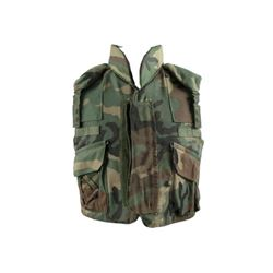 Demolition Davis (Jake Gyllenhaal) Military Vest Movie Costumes