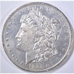 1885-O MORGAN DOLLAR CH BU PL
