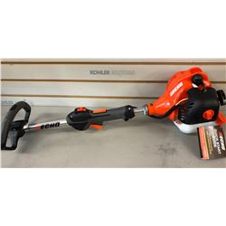 ECHO SRM - 225 STRAIGHT BAR WEED TRIMMER - NEW