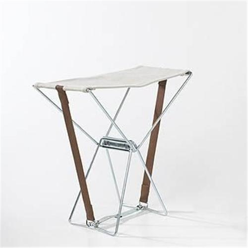 Enjoyable Hermes Folding Stool Gmtry Best Dining Table And Chair Ideas Images Gmtryco