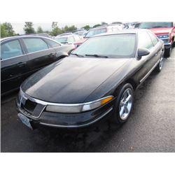 1996 Lincoln Mark VII