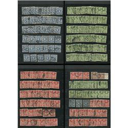 Great Britain 1939-42 Wmk 259 Perf 14 Stamp Collection