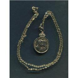 Great Britain Coronation Medal 1902