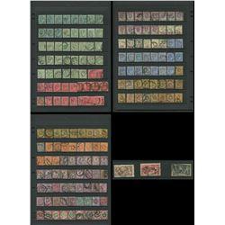 Great Britain Edward VII Stamp Collection 5