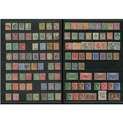Great Britain Stamp Collection 3