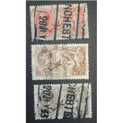 Great Britain Stamp Collection 20