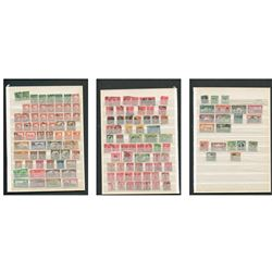 New Zealand 1915-48 Stamp Collection