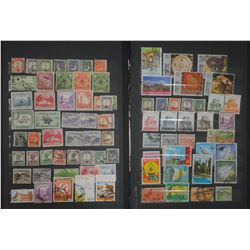 Pakistan Stamp Collection