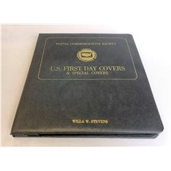 USA First Day and Special Covers Collection