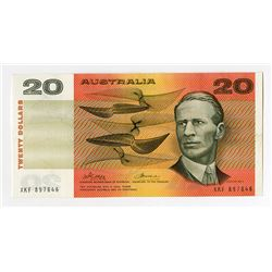 Australia, Reserve Bank, 1974 lssue Banknote.