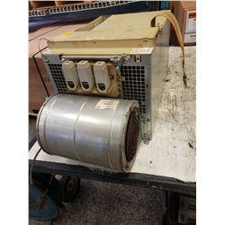 Siemens 1P 6SN1123-1AA00-0JA1 Simodrive