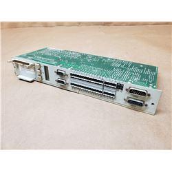 Siemens 1P 6SN1121-0BA11-0AA1 Simodrive Control Unit