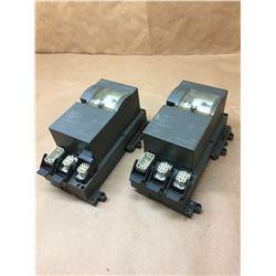 (2) Siemens 3RK1300-1HS01-0AA0 Motor Controller
