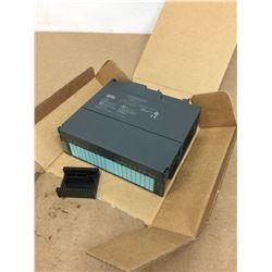 Siemens 6ES7 322-1BF01-0AA0 Analog Output Module