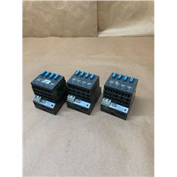 (3) Siemens 1P 6EP1961-2BA00 SITOP Select Diagnostics Module