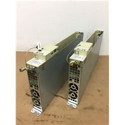 (2) SIEMENS 1P 6FC5247-0AA00-0AA2 SINUMERIK 840D NCU-BOX 13A