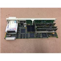 Siemens 1P 6FC5357-0BB11-0AE0 w/ 6FC5250-5BX10-3AH0 SIMODRIVE Control Unit