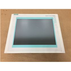 Siemens 1P 6AV6 545-0DA10-0AX0 Multi Panel MP 370 Touch-12