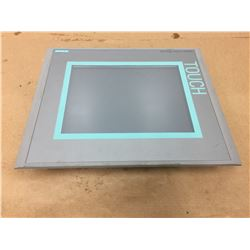 Siemens 1P 6AV6 643-0CD01-1AX1 Multi Panel MP 277 Touch-10