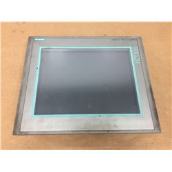 Siemens 1P 6AV6 644-0AA01-2AX0 Multi Panel MP 377 Touch-12