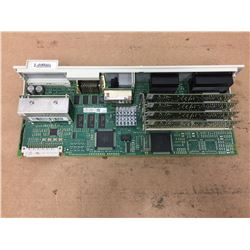 Siemens 1P 6SN1118-0DH23-0AA1 SIMODRIVE Control Unit