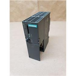 SIEMENS 6ES7 315-2EH14-0AB0 CPU MODULE
