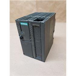 SIEMENS 6ES7 312-5BD01-0AB0 CPU MODULE
