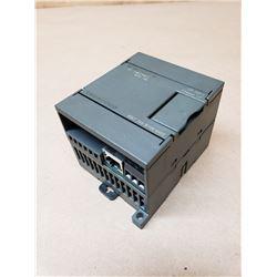 SIEMENS 6GK7243-1EX00-0XE0 ETHERNET CP MODULE