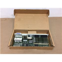 Siemens 1P 6SN1118-0DM23-0AA0 Simodrive control unit