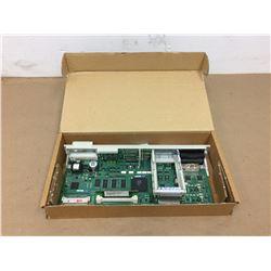 Siemens 1P 6SN1118-0NH01-0AA1 Simodrive Control Unit
