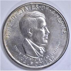 1936-D CINCINNATI COMMEM HALF DOLLAR  BU