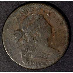 1803 LARGE CENT, VG NICE
