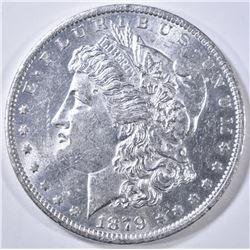 1879-O MORGAN DOLLAR BU