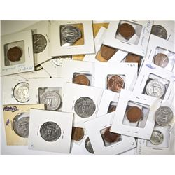 U.S. MINT ERROR COIN LOT: