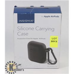 NEW SILICONE CARRYING CASE FOR APPLE AIRPODS
