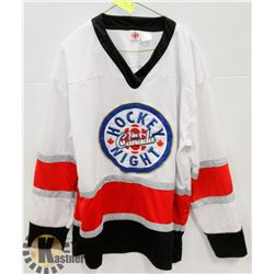 HOCKEY NIGHT IN CANADA JERSEY
