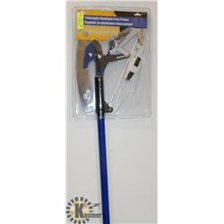 TELESCOPIC ALUMINUM TERR PRUNER NEW IN PACKAGE