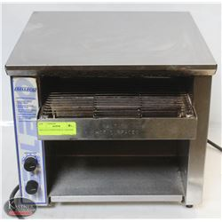 BELLECO CONVEYOR JT1 TOASTER