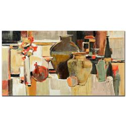 Amphora by Tremler, Yuri