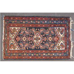Rug (Afghanistan) Kahl Mohammadi  84452